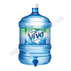 Nước tinh khiết Viva 19L