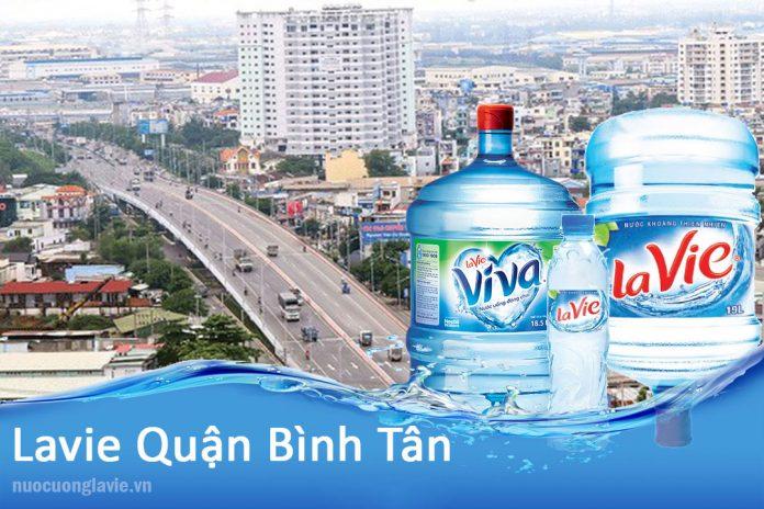 Thumbnail Lavie Bình Tân