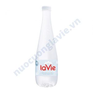 Nước Lavie Premium 400ml