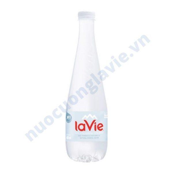 Nước Lavie Premium 400ml