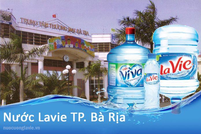 Thumbnail nước Lavie TP. Bà Rịa