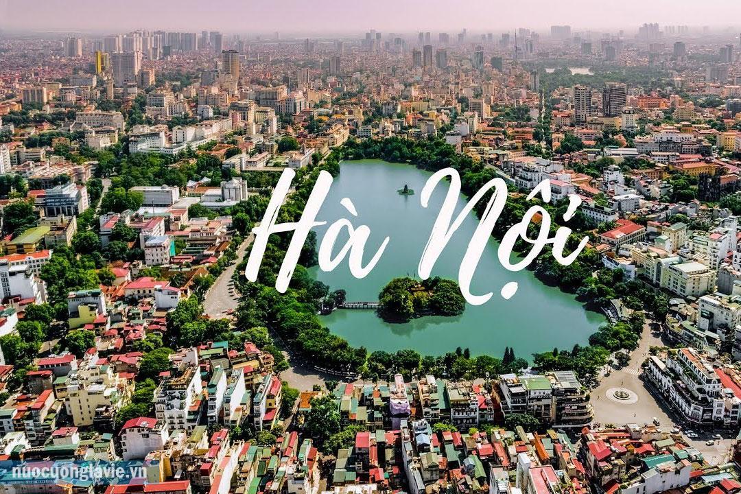 Lavie thành phố Hà Nội