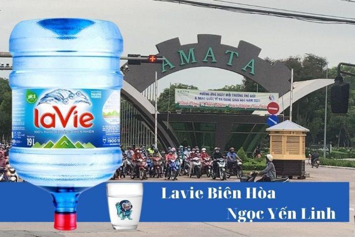 Lavie Biên Hòa Ngọc Yến Linh