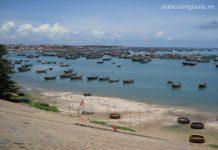 Top 5 đại lý nước khoáng Lavie tại Bình Thuận