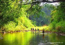 Top 5 đại lý nước khoáng Lavie tại Bình Phước