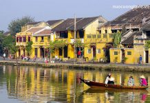 Top 5 đại lý nước khoáng Lavie tại Quảng Nam